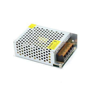 60W Switching Switch Power Supply Driver for LED Strip Light DC 12V 5A HC