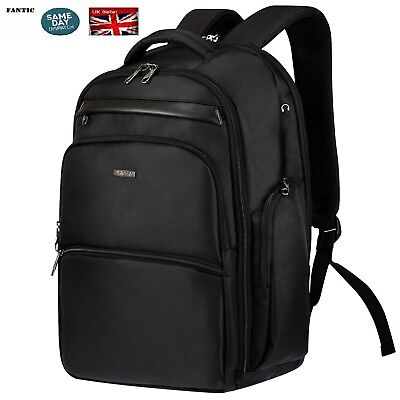 Laptop Backpack NoteBook Rucksack Fit Up to 17 Inch Notebook