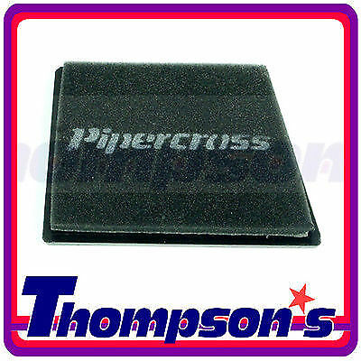 Pipercross PP1743 Ford Fiesta Mk7 1.6 TDCi 90bhp Induction Panel Air Filter Kit