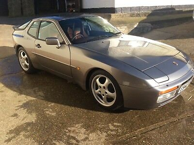 Porsche 944 Turbo, 250 Bhp Oval Dash......fantastic Condition Through Out !!!