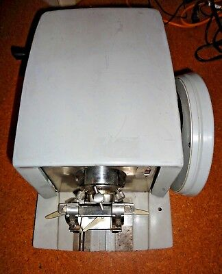 AO American Optical Spencer Model 820 Microtome