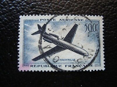 FRANCE - stamp yvert/tellier air n° 36 cancelled (A12)