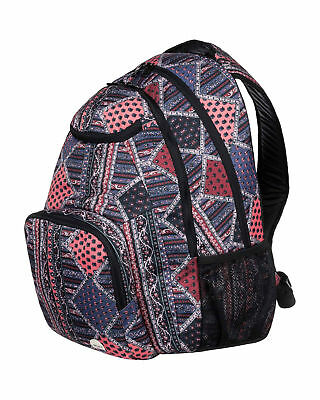 NEW ROXY™  Shadow Swell Printed Backpack Womens