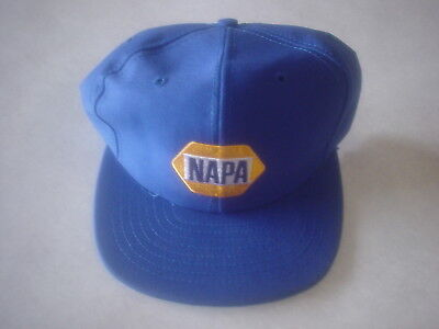a7134ae452bcc VINTAGE 90S NEW USS Alabama BB-60 Navy Ship Snapback Hat Cap Navy ...