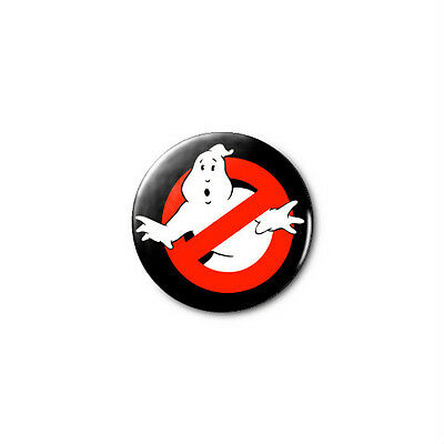 Ghostbusters 1.25in Pins Buttons Badge *BUY 2, GET 1 FREE*