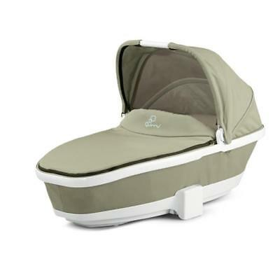 Quinny Buzz Dreami Kinderwagenaufsatz f. Buzz Moodd & Senzz Natural Delight SALE