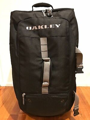 "Oakley 35"" 35 inch 89cm Large Roller Trolley Travel Luggage Bag"