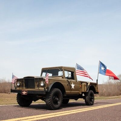 1967 Jeep Other M715 1 ¼-ton 4x4 Pickup 1967 Kaiser Jeep M715 1 ¼-ton 4x4 Pickup