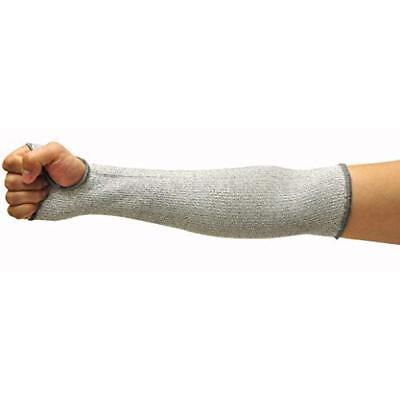 """G & F 58122 CUTShield Long Sleeve Cut and Slash Resistant Gloves, 14"""", Sold by 1"""