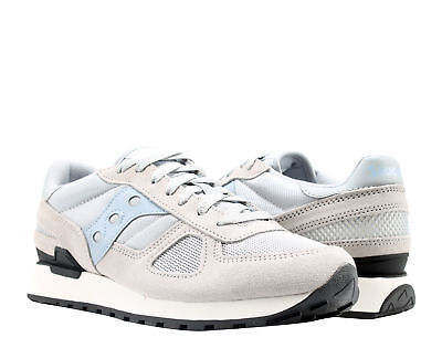 Saucony Shadow Original GreyBlue Men's Running Shoes S2108 683