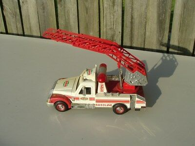 1995 Servco Gasoline Fire Rescue Truck made by Hess All Lights & Sound Work