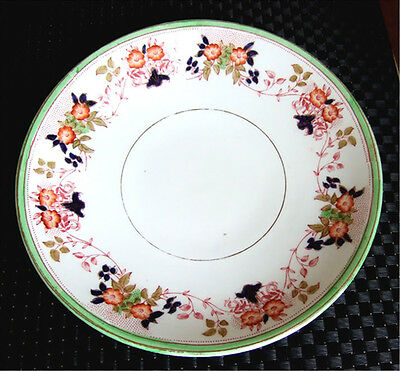 EARLY 1900s SUTHERLAND CHINA SERVER - GREEN BORDER