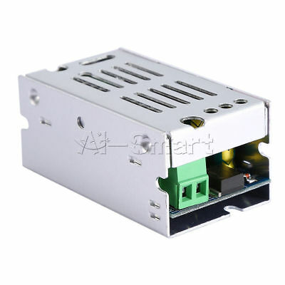 DC-DC 8V-60V To 1-36V 200W 15A 12V Voltage Power Converter Step Down Module (S99