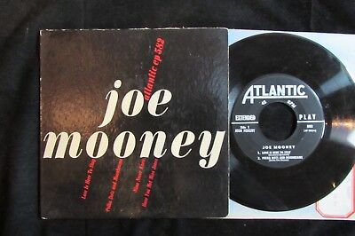 LOVELY TO LOOK At - Original Soundtrack 45 rpm set - $10 00