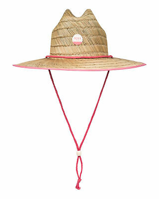 NEW ROXY™  Girls 8-14 Tomboy Straw Hat Teens