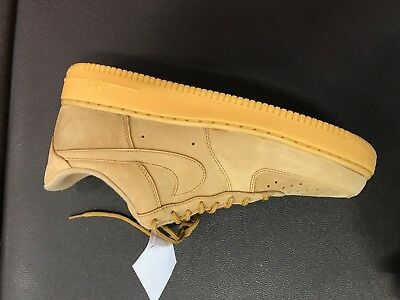 Nike Air Force 1 Low 07 Lifestyle Flax Wheat AA4061 200 Men