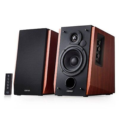 Edifier 'R1700BT' - 2.0 Lifestyle Studio Speakers, Bluetooth