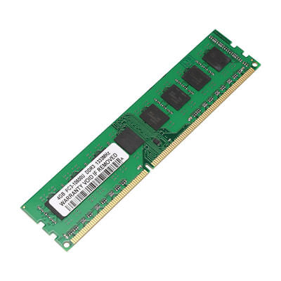 8GB (2 X 4GB) 2RX8 DDR3-1333Mhz PC3-10600 1.5V Desktop AMD RAM High Density ARL2