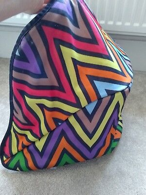 Gorgeous Rare Bugaboo Bee Plus/bee3/bee5 Missoni Special Edition Canopy Hood