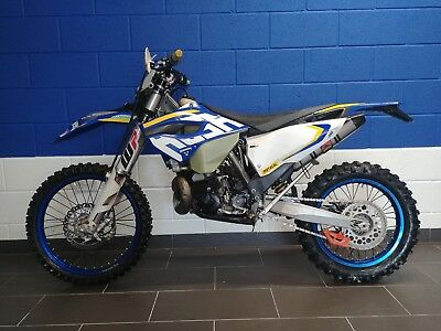 Husaberg TE 250 2014 - KTM Husqvarna  **FINANCE AVAILABLE**DELIVERY NATIONWIDE**