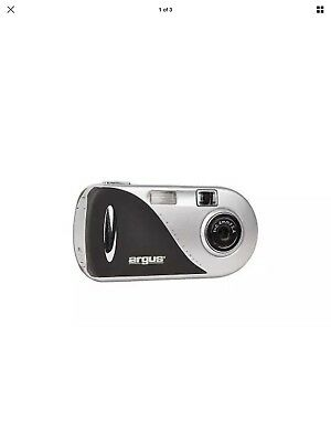Argus DC1620 Digital Camera, DC1620, VGA Mp, Wedding Cameras