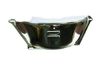 Specialty Chrome 7607 TH350/400 Chrome Steel Transmission Dust Cover