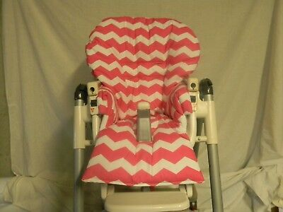 Admirable Prima Pappa Diner High Chair Cover Fits Many More Check Bralicious Painted Fabric Chair Ideas Braliciousco