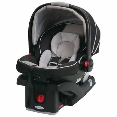 GRACO SnugRide Click Connect 35 Safety Car Seat - Pierce (Made for Canada)