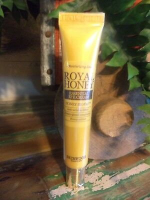 SkinFood Royal Honey Essential Eye Cream AntiWrinkle 1.01 fl oz Honey Bio 60