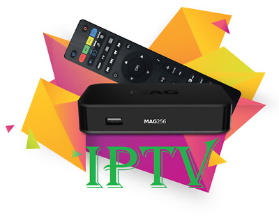 1 Month IPTV Subscription Warranty, IPTV Gift For MAG Boxes