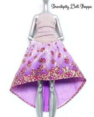 EVER AFTER HIGH HOLLY O/'HAIR DOLL REPLACEMENT PRETEND ACCESSORIES BOOK /& BRUSH