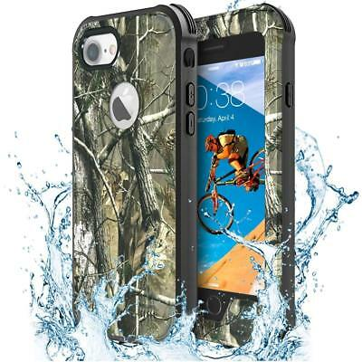 cheaper 42c39 5d85a LIFEPROOF FRE SERIES Waterproof Case for iPhone 7 (4.7 in) - 100 ...