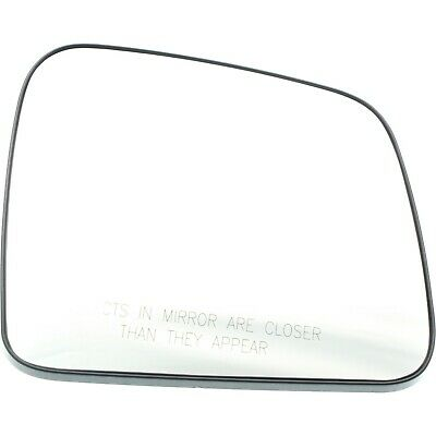 NEW Mirror Glass 96-98 JEEP GRAND CHEROKEE Passenger Side RH **FAST SHIPPING**