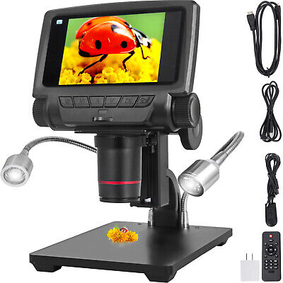 Andonstar 5 inch screen HDMI digital microscope usb microscope ADSM301