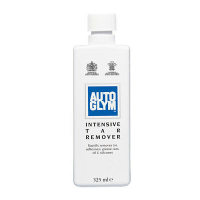Autoglym Car Detailing - Tar Remover of Oil and Silicon Based Adhesives - 325ml