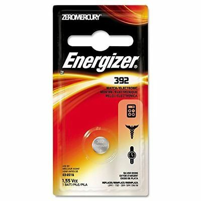 Energizer Battery #392BPZ Batteries for Calculator Watch and Other Electronics