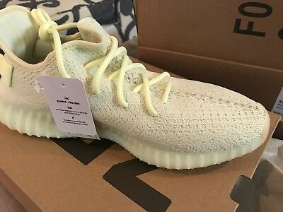83c6b59f3 Adidas Yeezy Boost 350 V2 Butter F36980 Size 9 100% Authentic. Deadstock.