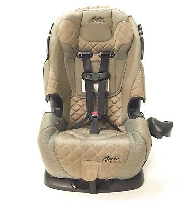 (2) Safety 1st Alpha Omega Elite - Convertible/Booster Car Seat $45 each