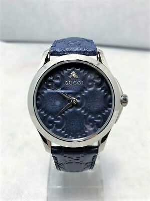 e688597d753 GUCCI YA1264032 G - Timeless Gucci watch -  1
