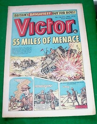 Bombay Sappers & Miners In Gallabat Abyssinia  Ww2 Cover Story In  Victor 1975
