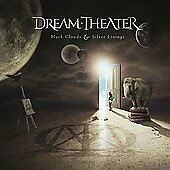 Dream Theater - Black Clouds & Silver Linings (2009)  CD  NEW/SEALED  SPEEDYPOST