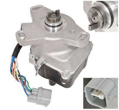 COMPLETE OBD1 IGNITION Distributor for 1992-1995 Acura