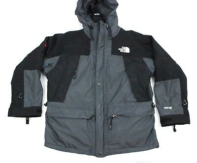 c0e49c85d THE NORTH FACE Summit Series Gore Tex XCR Jacket Size M Waterproof Vintage