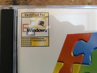 Never used MICROSOFT OFFICE STD 2000  with Keys.