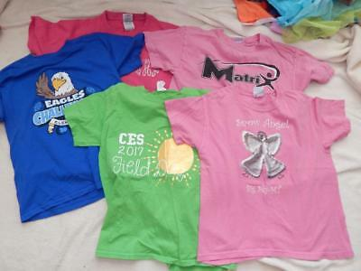 6e0edd356 LOT OF 5 Girls Size 10 Aeropostale Pre-Owned T-Shirts - $20.00 ...