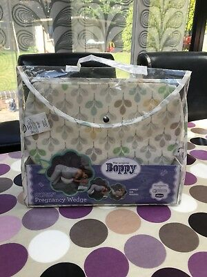 Boppy Pregnancy Pillow And Wedge
