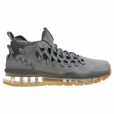 sports shoes f48ed 2ed21 Nike Air Max TR17 Mens 880996-002 Cool Dark Grey Gum Running Shoes Size 9.5