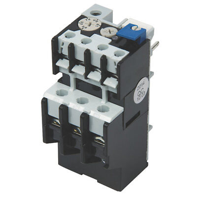 Hylec Deth Thermal Overload Relay 1.8 - 2.5A Trip