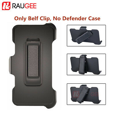 huge selection of daf35 e8d71 REPLACEMENT BELT CLIP For Apple iPhone 8, 7, 6s, 6 Otterbox Defender ...