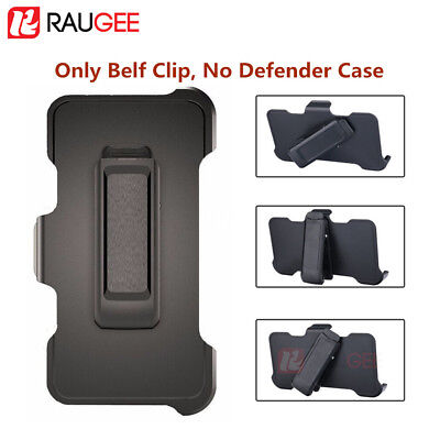 Belt Clip Holster Fits Otterbox For iPhone 6 7 8 Plus X Otterbox Defender Case